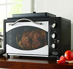 Rotisserie Toaster Oven Buy 10 In 1 Toaster Oven