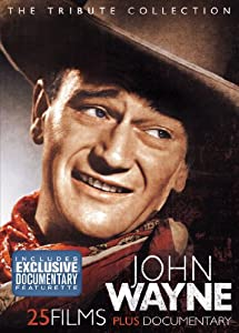 John Wayne - The Tribute Collection