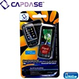 CAPDASE EMOBILE Pocket WiFi S S31HW / 日本通信 Huawei IDEOS BM-SWU300 Professional Screen Guard mira 'Red Glass Mirror' レッドグラス ミラータイプ 液晶保護シート SPHUU8150-MR