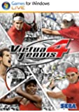 Virtua Tennis 4 [PC Code - Steam]