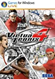 Digital Video Games - Virtua Tennis 4 [Online Game Code]