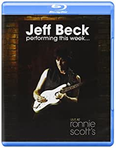 Performing This Week - Live At Ronnie Scott'S [BLU-RAY DVD] [2009]