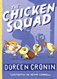 The Chicken Squad: The First Misadventure