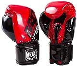 Metal Boxe Gants