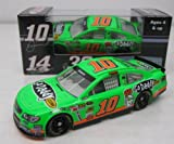 2013 Danica Patrick #10 Go Daddy 1:64 Action Gold Series Diecast Nascar