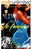 Love Knows No Boundaries (English Edition)