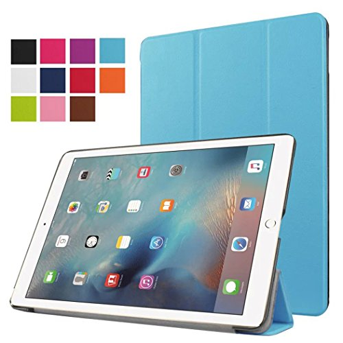Generic iPad Pro 9.7 Case, the New iPad Pro 9.7 Smart Case Cover for Apple iPad Pro 9.7