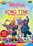 Tweenies - Song Time: The Complete Co...