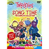 Tweenies - Song Time: The Complete Collection [DVD]by Tweenies