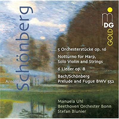 Schoenberg - Oeuvres orchestrales - Page 3 51itrpE6ENL._SS400_