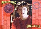 Smallville Season 6 - Kyle Garner Bart Allen Shirt Costume Card PW8