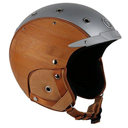 casco-de-esqui-bogner-helmet-bamboo-varios-tamanos-y-colores-braun-silber-talla52-54