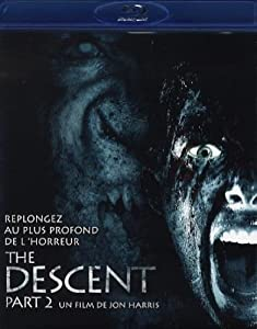 The Descent 2 [Blu-ray] [Import belge]