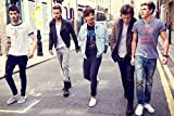 Shopolica One Direction Poster (One-Direction-045)