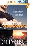 Lost in Shadows (CJ Lyons' Shadow Ops Book 2)