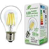 LED-Filament-Birne
