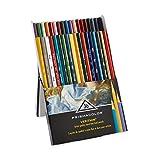 Prismacolor Premier Verithin Colored Pencils, 36 Pack