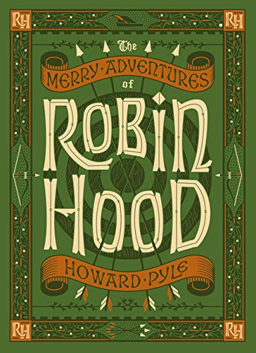 the-merry-adventures-of-robin-hood-barnes-noble-leatherbound-childrens-classics