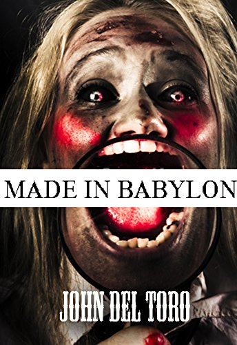 Made In Babylon (The Supernatural Strange Cults compare prices)