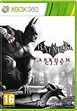 Batman: Arkham City (Xbox 360)[Importación inglesa]