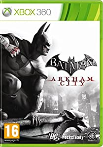 Batman: Arkham City (Xbox 360)