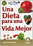 img - for Una dieta para una vida mejor book / textbook / text book