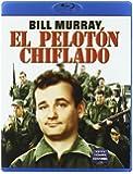 Peloton Chiflado,El(Bd) [Blu-ray]