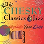 Classics Jazz and Tests Vol.