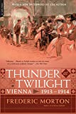 ISBN 9780306823268 product image for Thunder at Twilight: Vienna 1913/1914 | upcitemdb.com