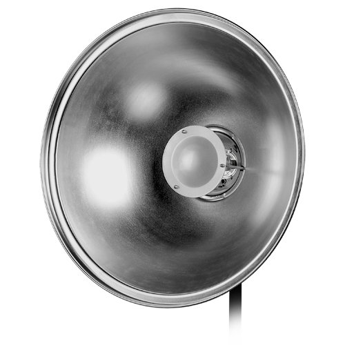 "Fotodiox Pro Beauty Dish, Beautydish, 22"" (56cm) For"