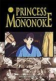 Princess Mononoke Film Comic, Vol. 1