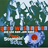 Foot Stompin' Soul - The Best Of