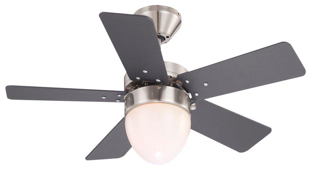 Deckenventilator Ventilator mit Zugschalter und Beleuchtung Globo Marva 0332  BeleuchtungKundenberichte und weitere Informationen