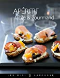 Ap�ritif facile & gourmand
