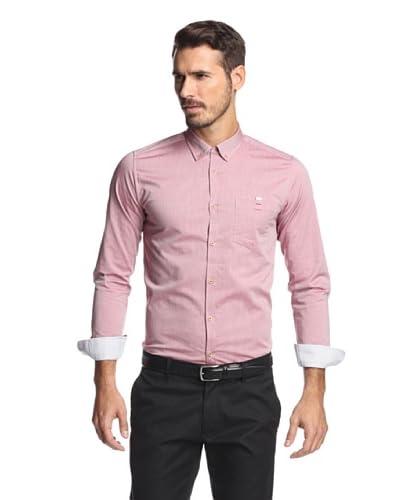 Ted Baker Men's Oxbid Button-Down Shirt