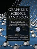 img - for Graphene Science Handbook: Electrical and Optical Properties book / textbook / text book