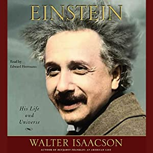 Einstein: His Life and Universe | [Walter Isaacson]