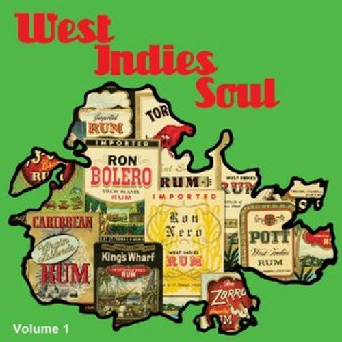 VA--West Indies Soul-2012-WUS Download