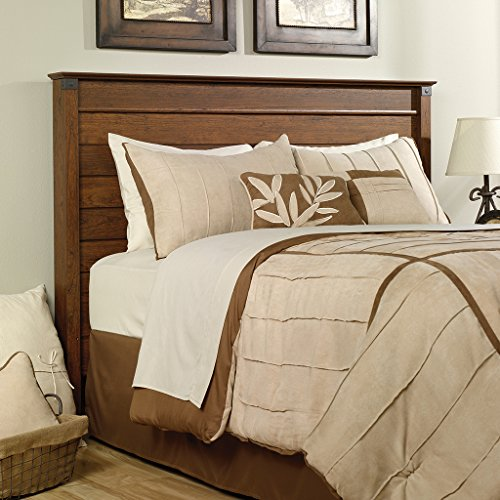 sauder-carson-forge-panel-headboard-full-queen-washington-cherry-finish