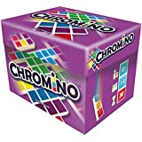 Jeu de société - Chromino - ASMCHR04ML - Asmodee