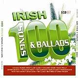 100 Irish Songs & Ballads