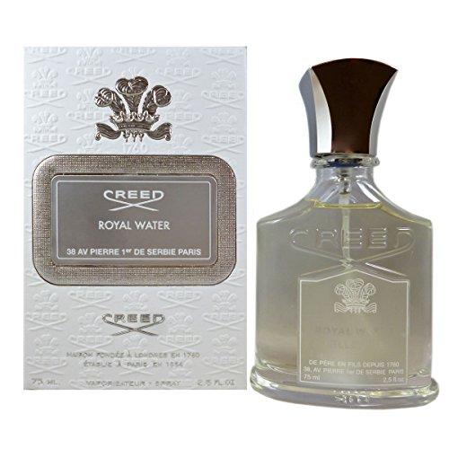 Creed Millesime, Royal Water, Eau de Parfum spray Unisex, 75 ml