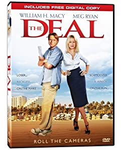 The Deal (+ Digital Copy)