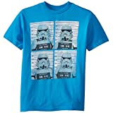 Star Wars Boys' Stormtrooper Tee, Turquoise, X-Large/18-20