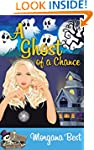 A Ghost of a Chance (Witch Woods Fune...