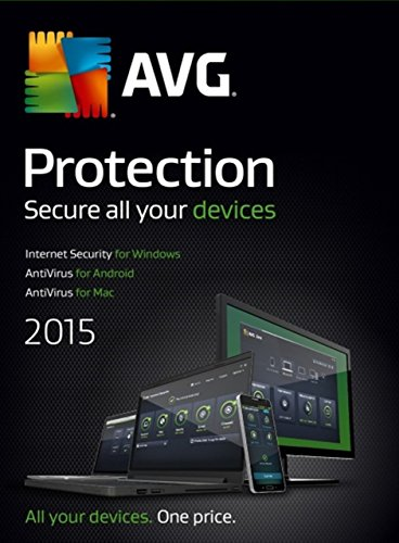 AVG Protection 2015, 30 day Trial  [Download] (Avg Antivirus 2015 Free compare prices)