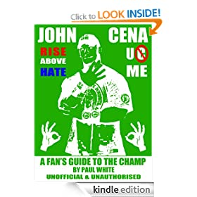 John Cena - A Fan's Guide to the Champ (WWE Series)