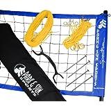 Park & Sun Spectrum 2000 Volleyball Net