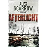 Afterlightby Alex Scarrow