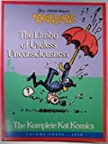 Geo. Herriman's Krazy and Ignatz: The Limbo of Unconsciousness (0913035777) by Herriman, George